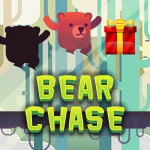 Free Game Bear Chase