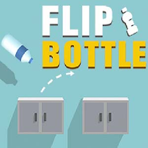 Free Game Bottle Flip