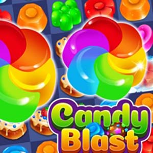 Free Game Candy Blast