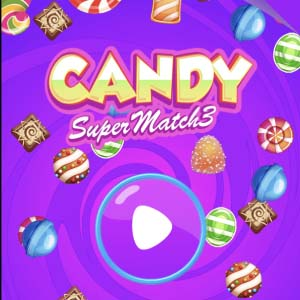 Free Game Candy Super Match 3
