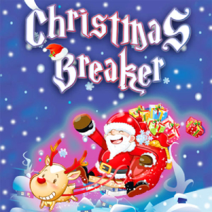 Free Game Christmas Breaker