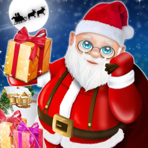 Free Game Christmas Gift Delivery