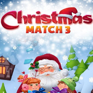 Free Game Christmas Match 3