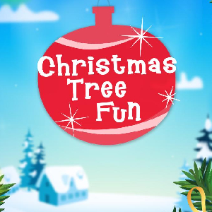 Free Game Christmas Tree Fun
