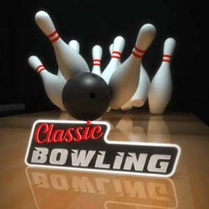 Free Game Classic Bowling