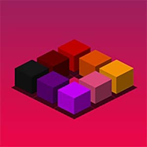 Free Game Color Cube