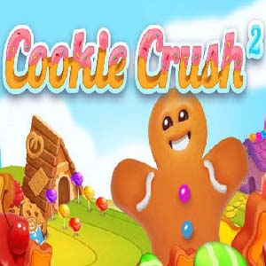 Free Game Cookie Crush 2