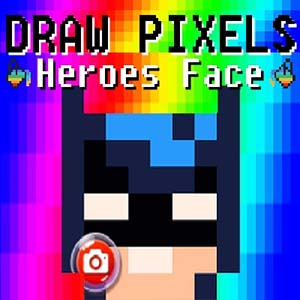 Free Game Draw Pixels Heroes3