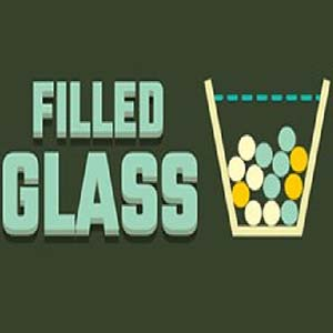 Free Game Filled Glass