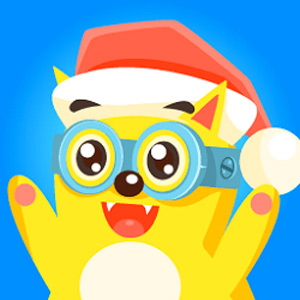 Free Game Flapcat Christmas