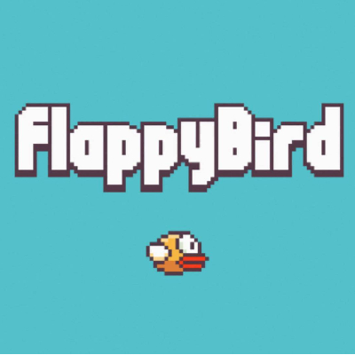 Free Game Flappy Bird