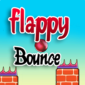 Free Game Flappy Bounce