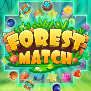 Free Game Forest Match