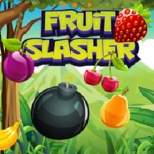 Free Game Fruit Slasher