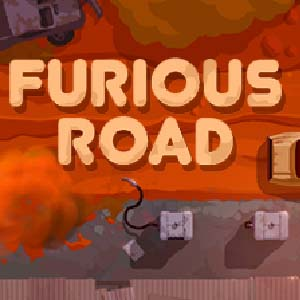 Free Game Furious Road