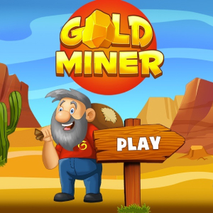 Free Game Gold Miner