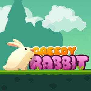 Free Game Greedy Rabbit