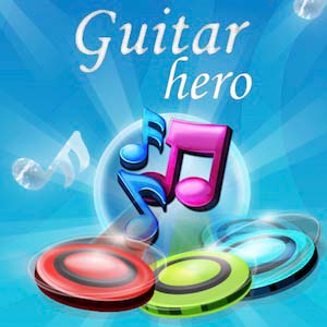 Free Game Guitar Hero3