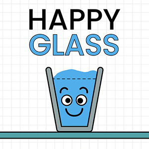 Free Game Happy Glass