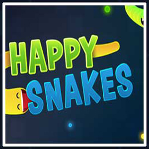 Free Game Happy Snakes
