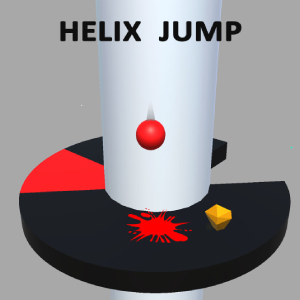 Free Game Helix Jump