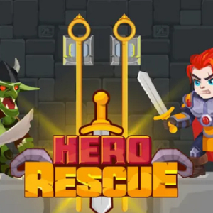 Free Game Hero Rescue
