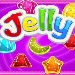 Free Game Jelly Match 3