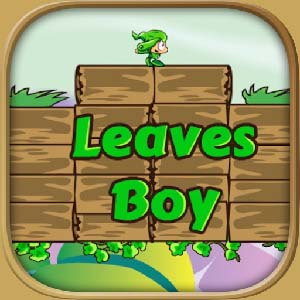 Free Game Leaves Boy