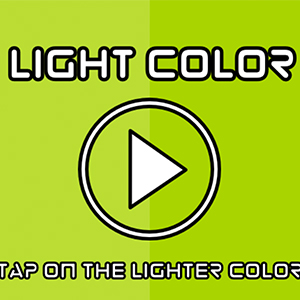 Free Game Light Color