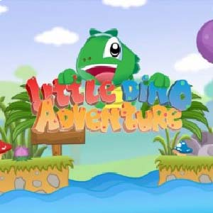 Free Game Little Dino Adventure