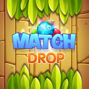 Free Game Match Drop2