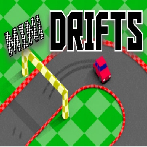 Free Game Mini Drifts
