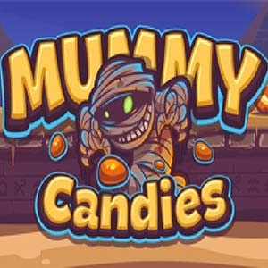 Free Game Mummy Candies