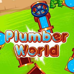 Free Game Plumber World
