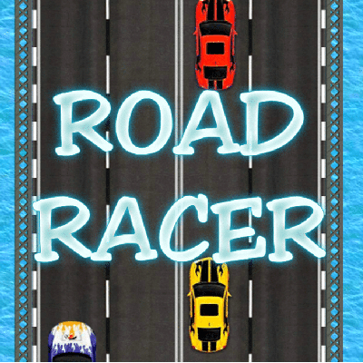 Free Game Road Racer