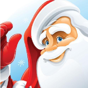 Free Game Santa Thief