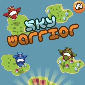 Free Game Sky Warrior