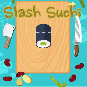 Free Game Slash Sushi