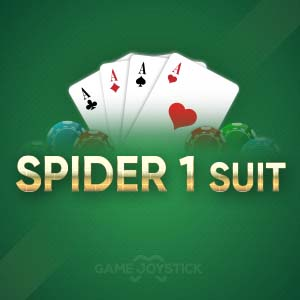 Free Game Spider 1 Suit