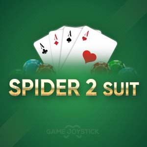 Free Game Spider 2 Suits