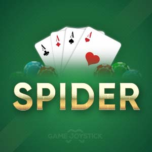 Free Game Spider