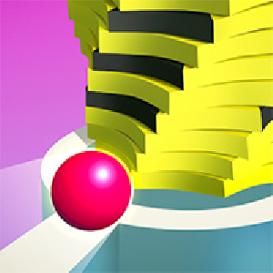 Free Game Stack Bump 3D