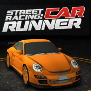 Free Game Street Racing: Car Runner