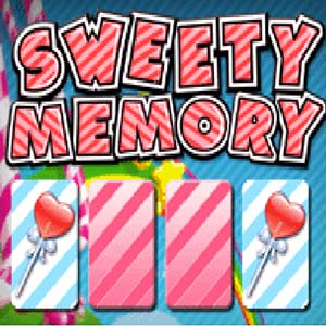Free Game Sweety Memory