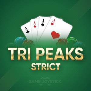 Free Game Tri Peaks Strict