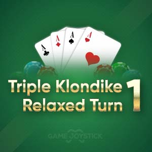 Free Game Triple Klondike Turn 1