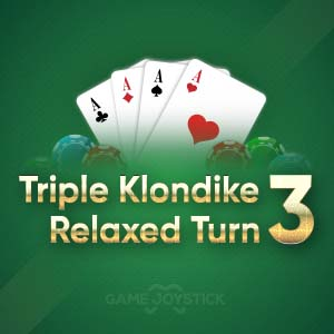Free Game Triple Klondike Turn 3