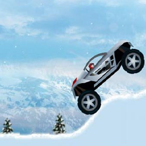 Free Game Winter Racing